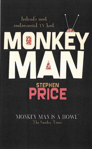 9781905494224: Monkey Man