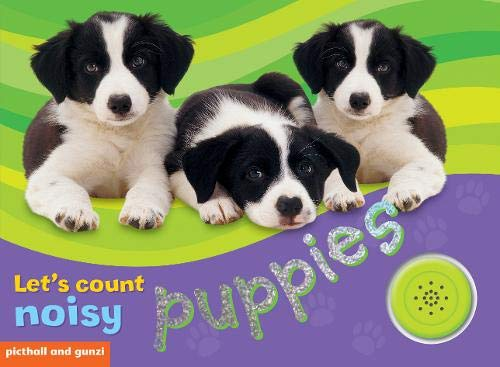 9781905503186: Let's Count Noisy Puppies