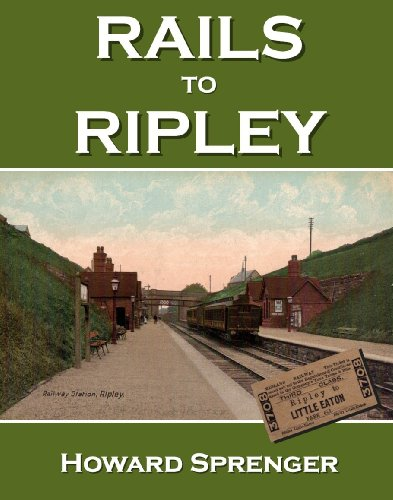 Rails to Ripley: Sprenger, Howard