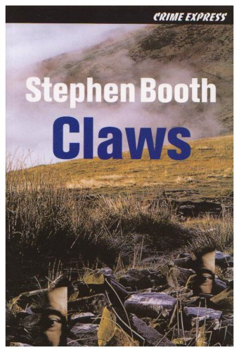 9781905512249: Claws (Crime Express)