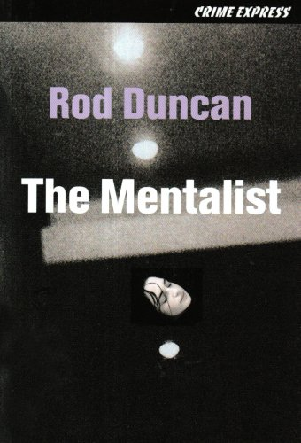 The Mentalist (a first printing): Duncan, Rod
