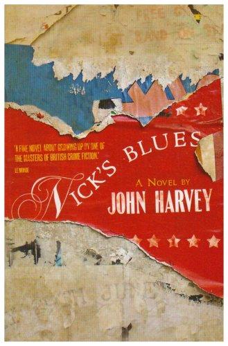 9781905512461: Nick's Blues