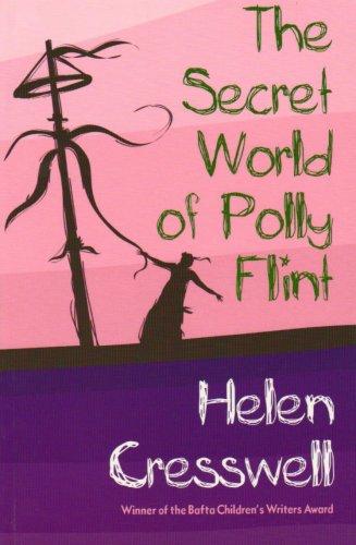 9781905512485: Secret World of Polly Flint