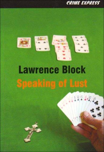 9781905512539: Speaking of Lust