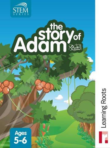 9781905516094: The Story of Adam