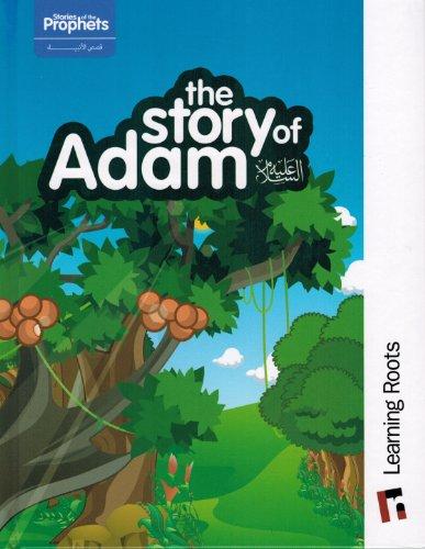 9781905516162: The Story of Adam