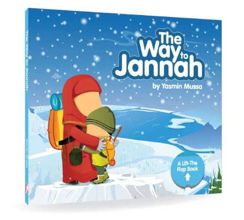 9781905516360: The Way to Jannah