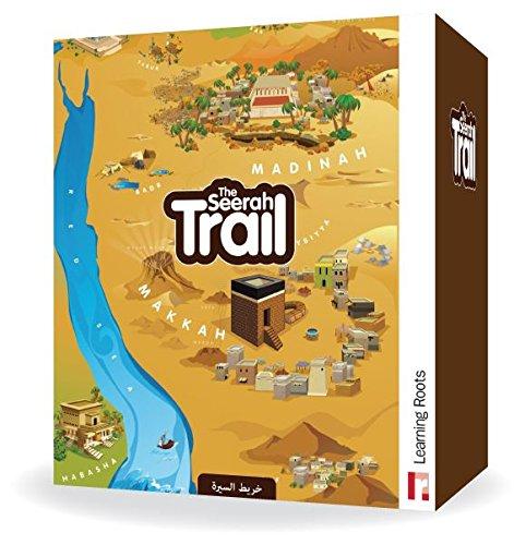 9781905516384: The Seerah Trail