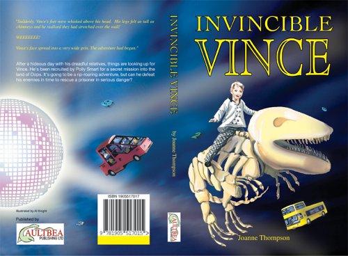 Invincible Vince: Thompson, Joanne