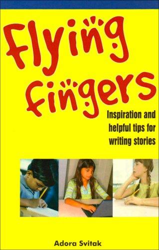 9781905517121: Flying Fingers