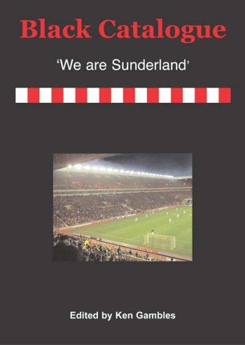 9781905519026: Black Catalogue: We are Sunderland