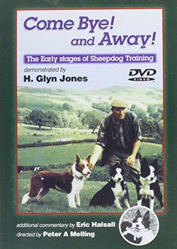 Come Bye! and Away! DVD: H.Glyn Jones