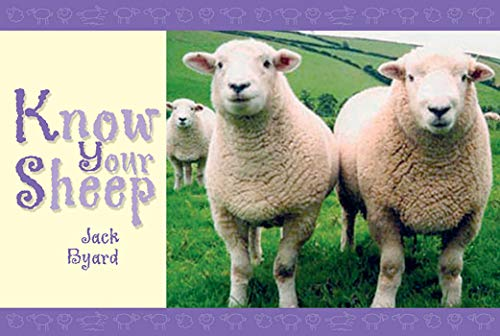 Know Your Sheep: Byard, Jack