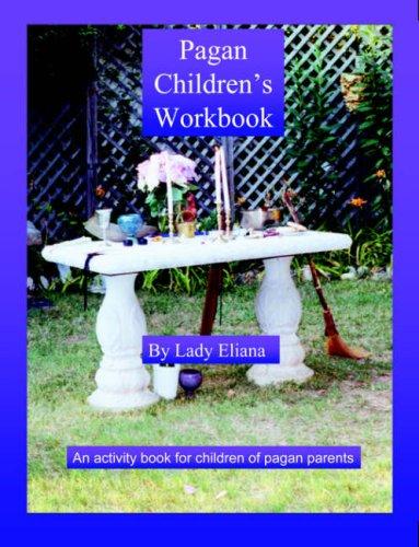 9781905524068: Pagan Children's Workbook