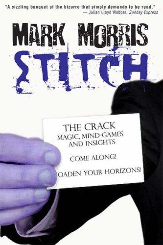 9781905532421: Stitch