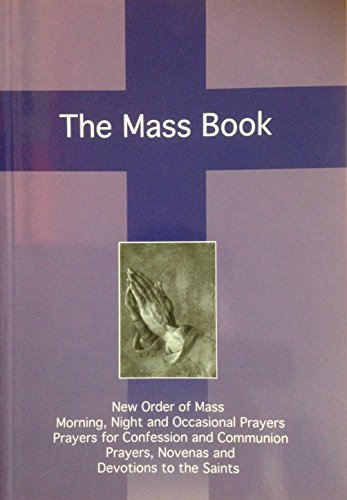 9781905534166: The New Mass Book