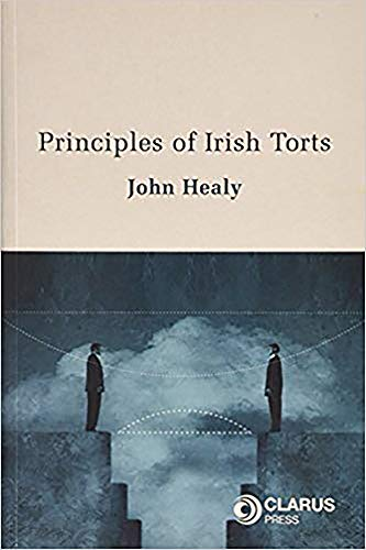 9781905536061: Principles of Irish Torts