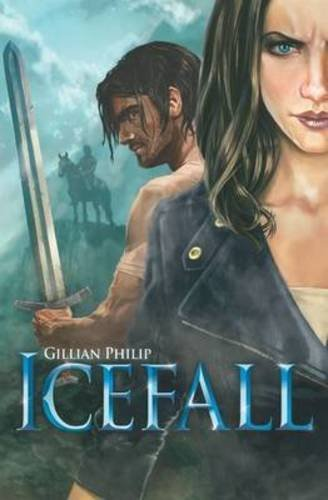 9781905537150: Icefall (Rebel Angels)