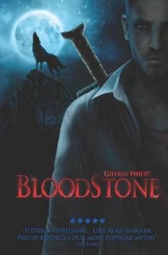 9781905537235: Bloodstone (Rebel Angels)