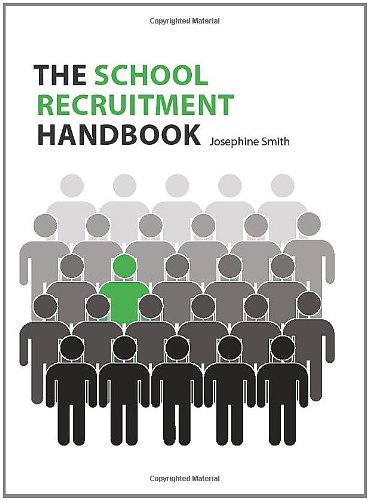 The School Recruitment Handbook (Mixed media product): Josephine Smith
