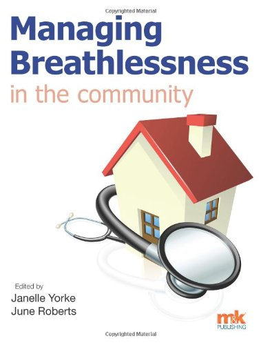 9781905539635: Managing Breathlessness in the Community
