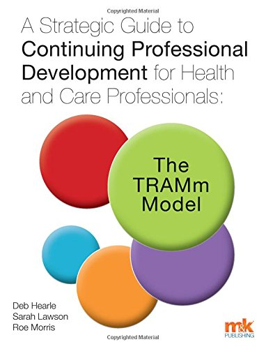 Strategic Guide to Continuing Professional Development for H: Deb Hearle