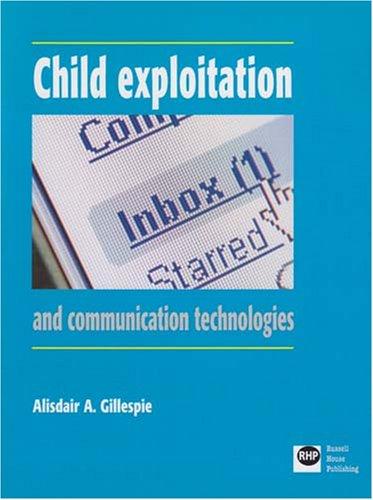 9781905541232: Child Exploitation and Communication Technologies