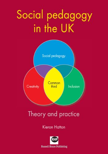 9781905541898: Social Pedagogy in the UK: Theory and Practice