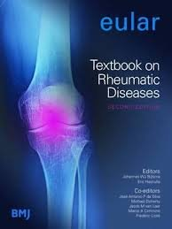 9781905545087: Eular Textbook on Rheumatic Diseases