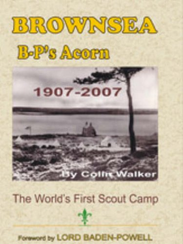 9781905546213: Brownsea BP's Acorn
