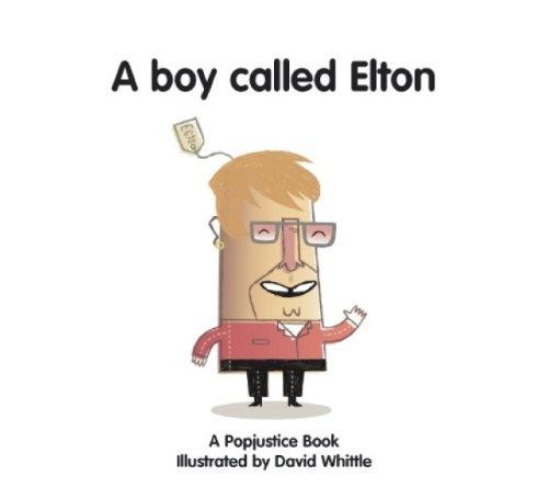 9781905548088: A Boy Called Elton (Popjustice Idols Series)