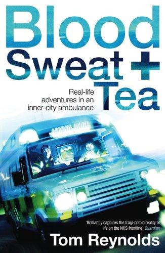 Blood, Sweat and Tea: Reynolds, Tom
