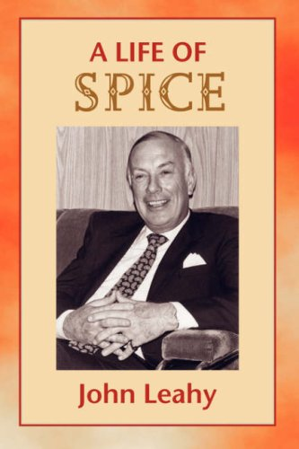 9781905553129: A Life of Spice