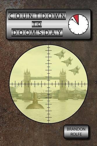 Countdown to Doomsday: Brandon Rolfe