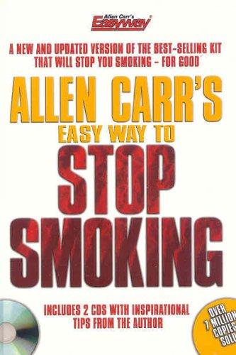 Callen Carr's Easy Way to Stop Smoking: Allen Carr