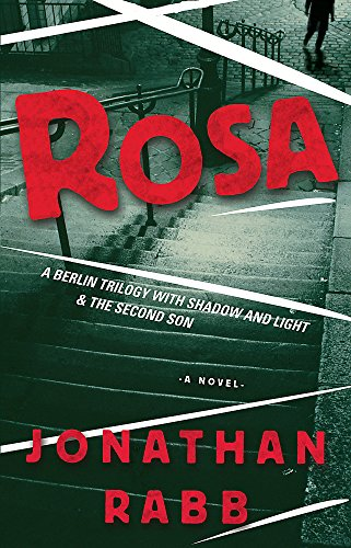 9781905559046: Rosa