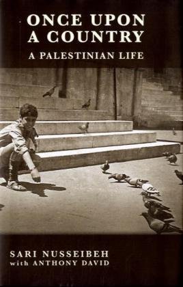 9781905559053: Once Upon a Country: A Palestinian Life