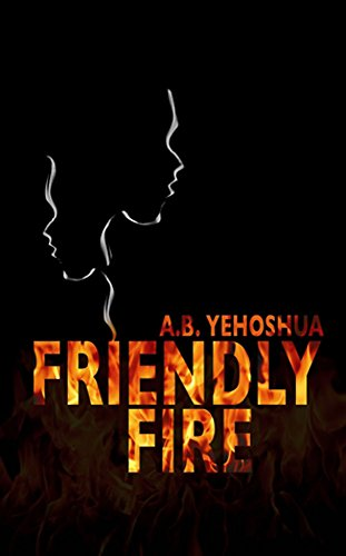 9781905559084: Friendly Fire