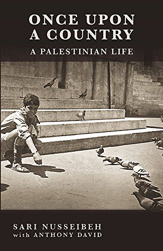 9781905559145: Once Upon a Country: A Palestinian Life