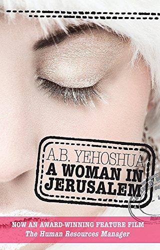 A Woman in Jerusalem: n/a