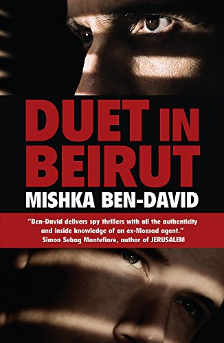 9781905559589: Duet in Beirut