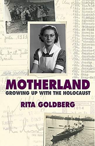 9781905559626: Motherland: Growing Up With the Holocaust