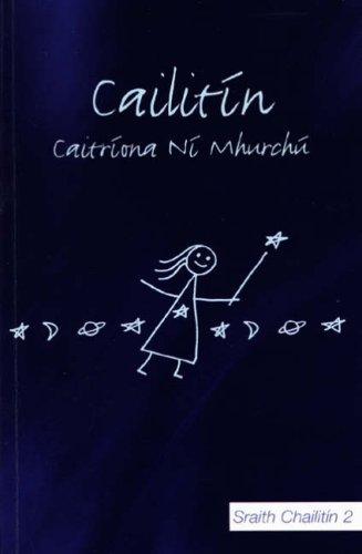 Cailitín: Caitríona NíMhurchú