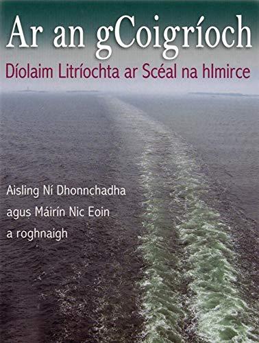Ar an gCoigríoch: Díolaim Litríochta ar Scéal: NI DHONNCHADHA, Aisling
