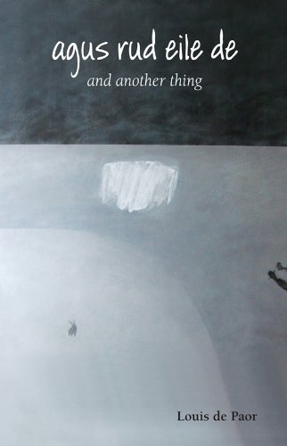 9781905560547: And Another Thing / Agus Rud Eile De