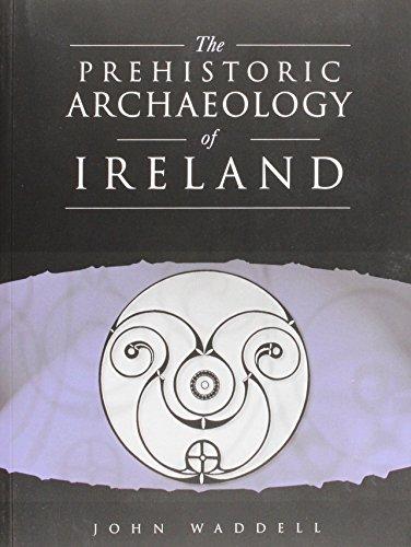9781905569472: Prehistoric History of Ireland