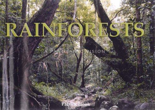 9781905573080: Rainforests (Panoramic Vision)