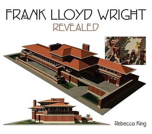 9781905573103: Frank Lloyd Wright Revealed
