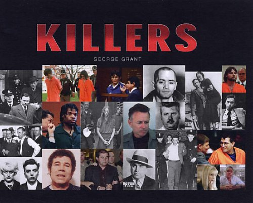 9781905573172: Killers (Faces of the Famous)