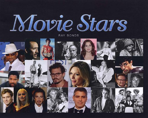 9781905573202: Movie Stars (Faces of the Famous)